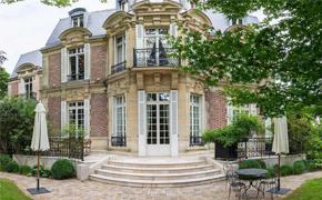 Villa des Cèdres