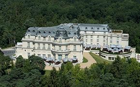 Tiara Château Montroyal