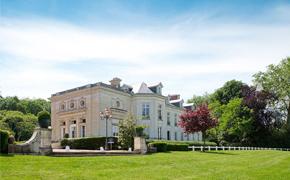 Château de Maffliers****