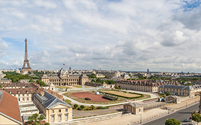 SALONS DE L'UNESCO