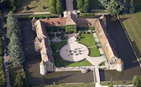 Château de Villiers le Mahieu****