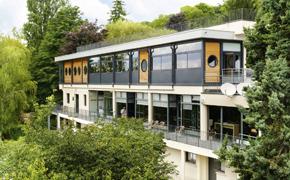 Chateauform Berges Campus de Seine