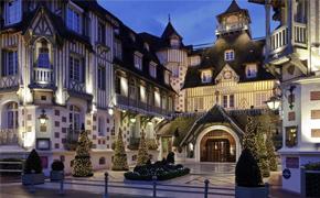 Normandy Barrière Deauville*****