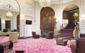 Oceania Hôtel de France****