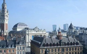 Grand Hôtel Bellevue Lille