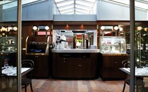 Café des Maronniers