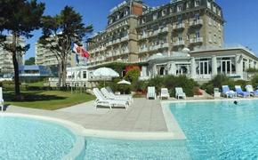 Hôtel Le Royal Barrière La Baule