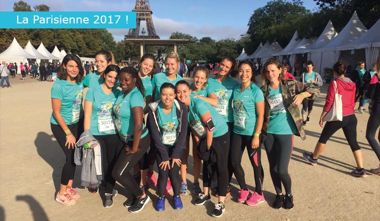 Course la Parisienne 2017 IDEAL Meetings&Events