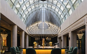 Le Louis Versailles Château Mgallery by Sofitel****