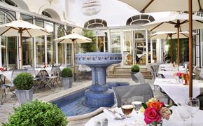 Hotel California Paris****