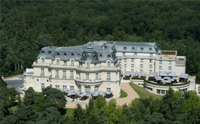 Tiara Château Hotel Mont Royal Chantilly*****
