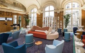 Mercure Lyon Centre Château Perrache****