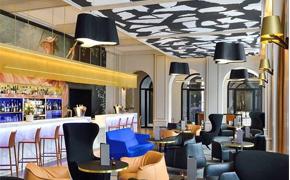 Grand Hôtel Dijon La Cloche MGallery by Sofitel *****