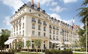 Trianon Palace Versailles, A Waldorf Astoria****
