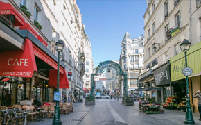 Promenade des Sens - Promenade Gourmande