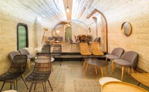 L'Atelier des Sens - Cours de cuisine Beaubourg