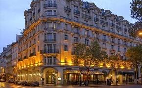 Millenium Hotel Paris Opéra
