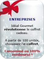 Invitation ecoffret