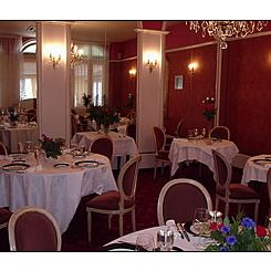 Restaurant Moulins, Allier (03) Restaurant Des Cours