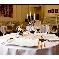 Cadeau restaurant gironde le pavillon du ch teau raba talence for Restaurant talence