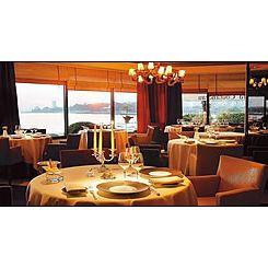 Restaurant Richard Et Christopher Coutanceau La Rochelle