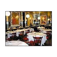 Coffret cadeau restaurant et gastronomie restaurant groupe paris id al gou - Brasserie lutetia menu ...