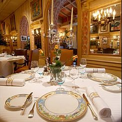 Restaurant Paul Bocuse Collonges au Mont d'Or, Rh�ne (69)