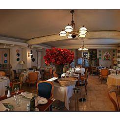 Restaurant Chez Lani Bouc Bel Air
