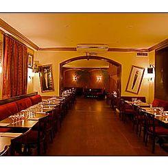 Doobies Restaurant Paris