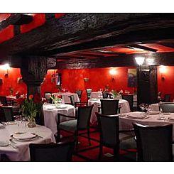 Restaurant la table du gourmet riquewihr haut rhin 68 - Restaurant riquewihr table du gourmet ...