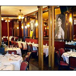 Restaurant Paris 02 Hollywood Savoy
