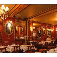 Restaurant Paris 06 Le Procope