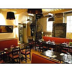 restaurant la gargotte lyon rh ne 69. Black Bedroom Furniture Sets. Home Design Ideas