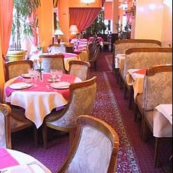 Restaurant Le Swann Paris 12