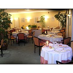 Restaurant La Mirabelle Lu�on, Vend�e (85)