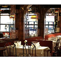 Restaurant Paris 09 Charlot