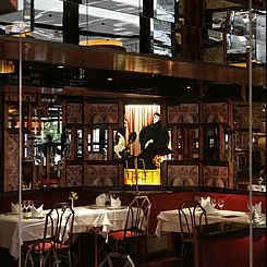 Restaurant Charlot Paris 09