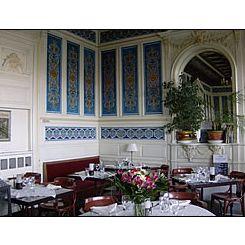 Restaurant La Belle Epoque D 233 Couverte 33 Bordeaux Gironde 33