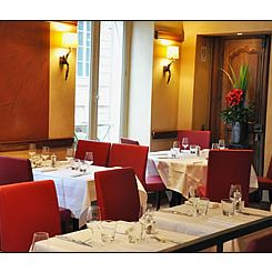 Restaurant Paris 06 La Bastide Od�on