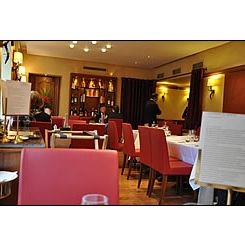 Restaurant La Bastide Od�on Paris 06