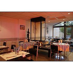 restaurant le saint ex velizy villacoublay yvelines 78. Black Bedroom Furniture Sets. Home Design Ideas