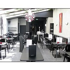 Restaurant Eighty Wine Boulogne-Billancourt, Hauts-de-Seine (92)