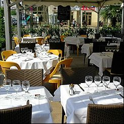 Restaurant A Table ! Levallois-Perret, Hauts-de-Seine (92)