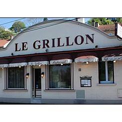 Cadeau Restaurant Val D Oise Le Grillon De La Frette La