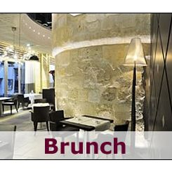 restaurant un dimanche paris brunch paris paris 75. Black Bedroom Furniture Sets. Home Design Ideas