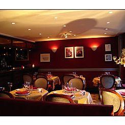 Restaurant la cape rouge bougival yvelines 78 for Restaurant bougival