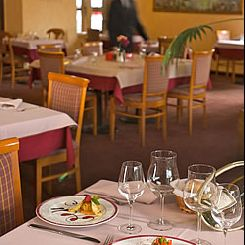 Restaurant Grand H�tel Abbatiale B�nodet - Port, Finist�re (29)