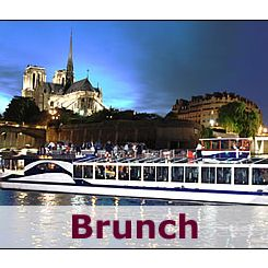 Restaurant Paris 01 Paris en Sc�ne Brunch