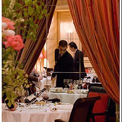 Restaurant Astor Tentation Paris 08