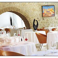 Restaurant ch teau de salettes cahuzac sur v re tarn 81 for Cuisine 81 gaillac